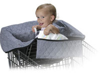 [Shopping Cart Covers]