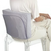Happy Back Support Pillow