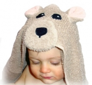 Kids Hooded Towels