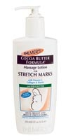 Palmers Stretch Mark Lotion 8.5 oz Pump