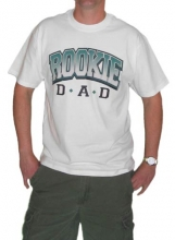 Rookie Dad T-Shirt