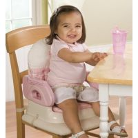 Summer Infant Deluxe Booster Seat