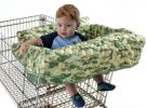 Super Soft Clean Shopper Shopping Cart Cover