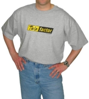 Twin Factor Dad T-Shirt