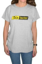 Twin Factor Mom T-Shirt
