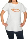 Miracles Happen Maternity T-Shirt